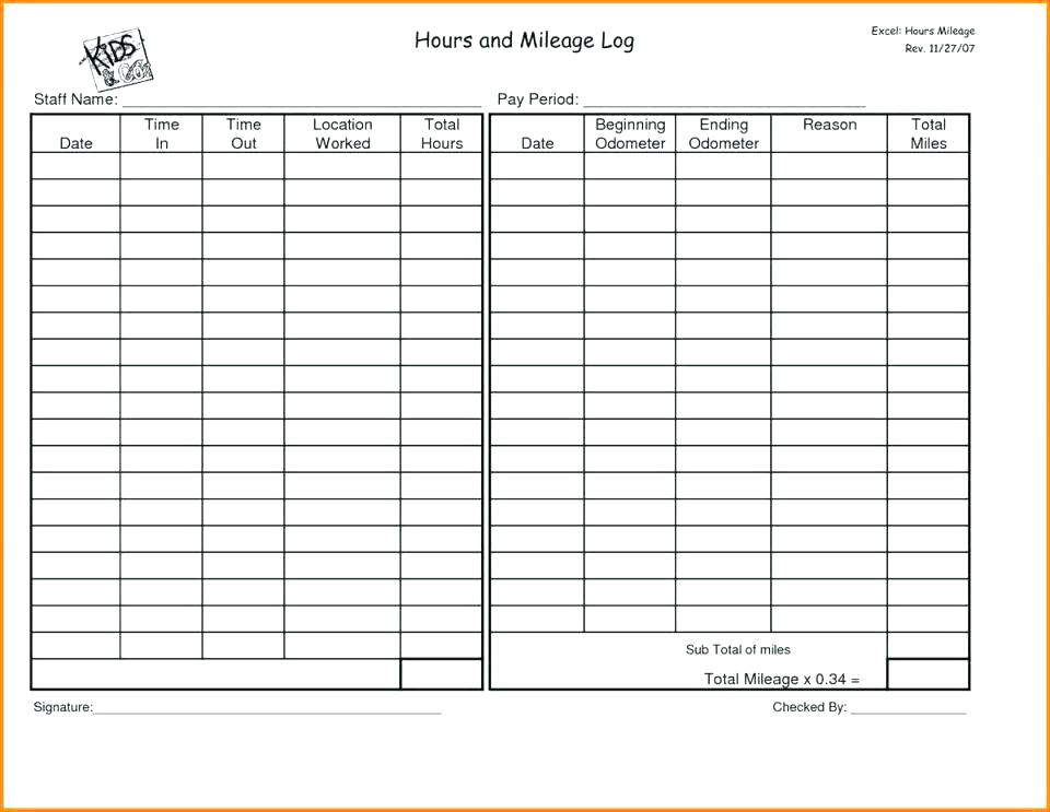 Nys Workers Compensation Mileage Forms