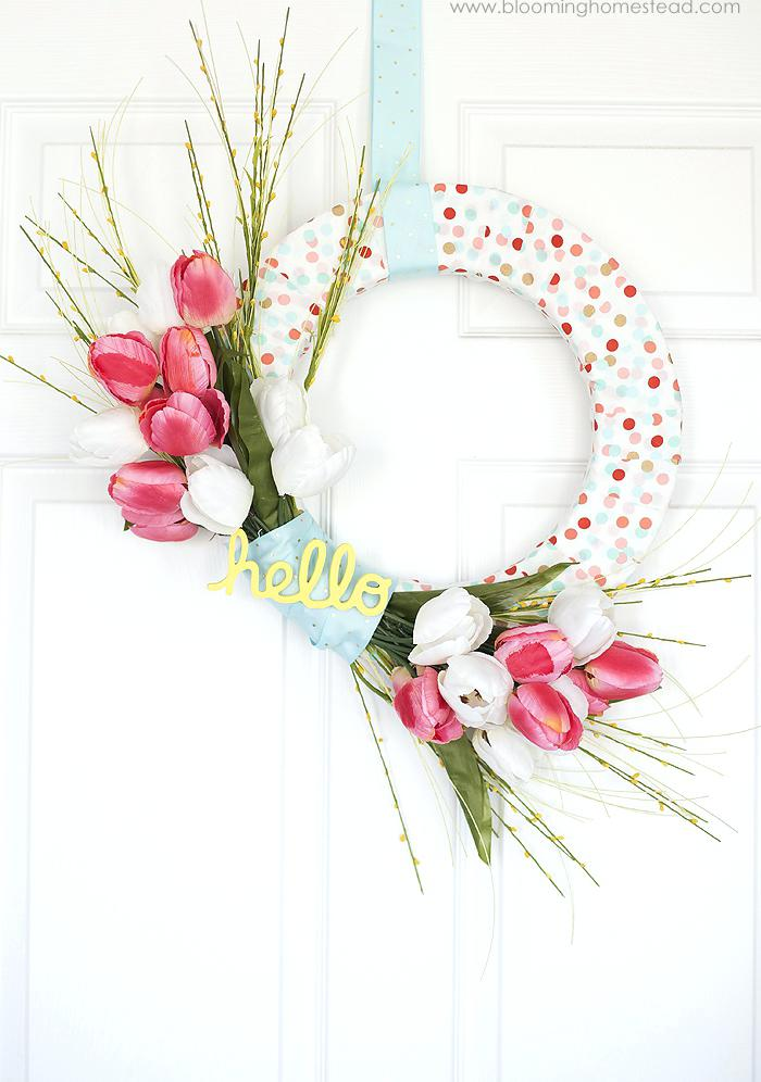 Oasis Wreath Forms