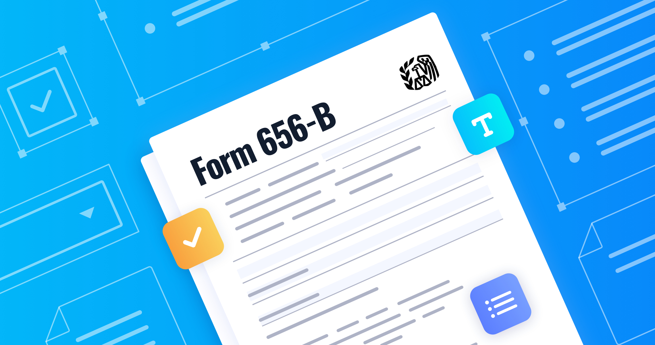 Offer In Compromise Form 656 B