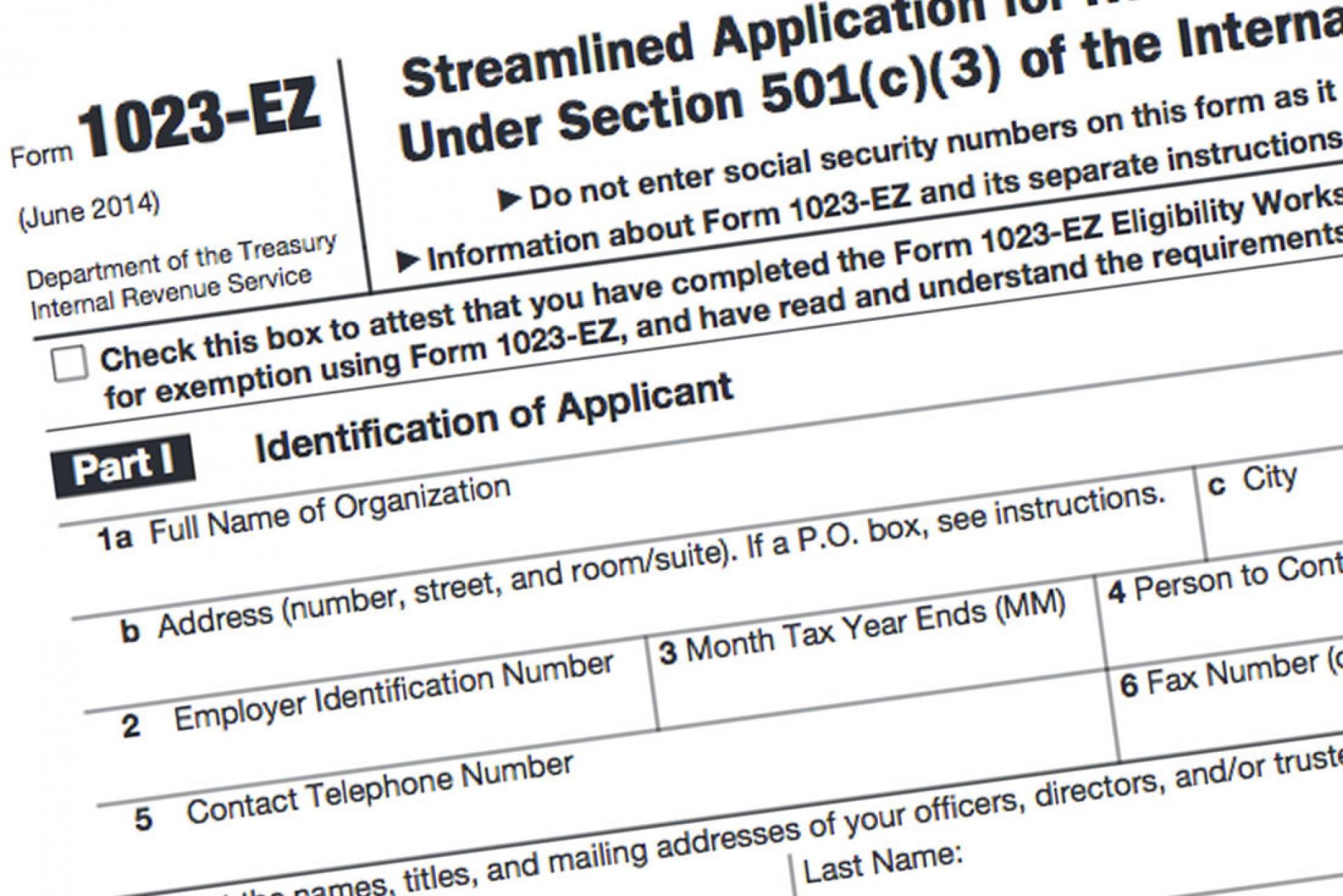 Ohio Ez Tax Forms