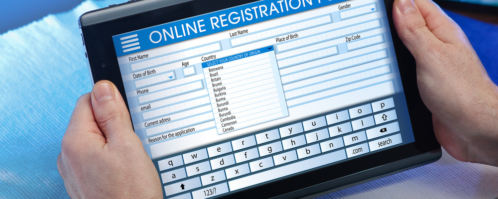 Online Annulment Forms Free