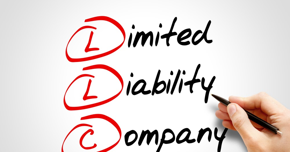 Opening A Limited Liability Company
