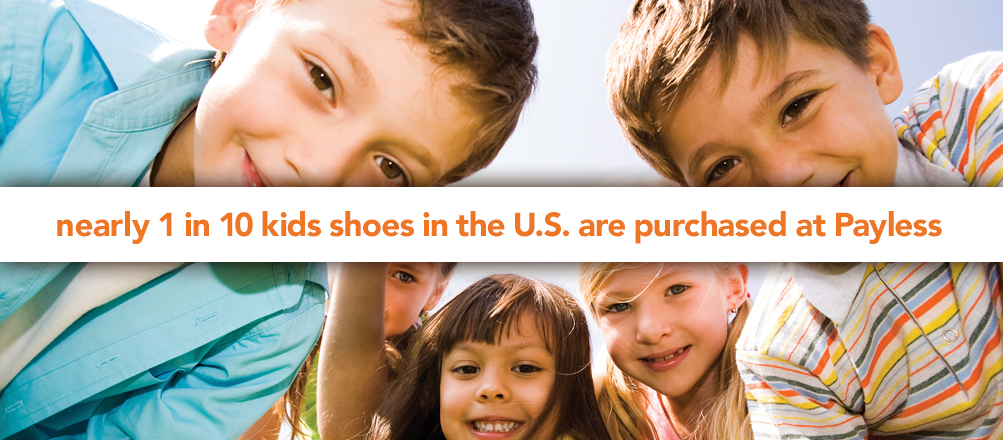 Payless Shoes Donation Request Form