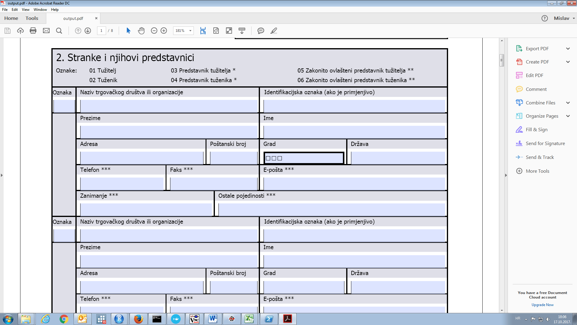 Pdf Fillable Forms Software