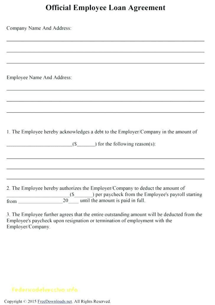 Personal Guaranty Of Promissory Note Form