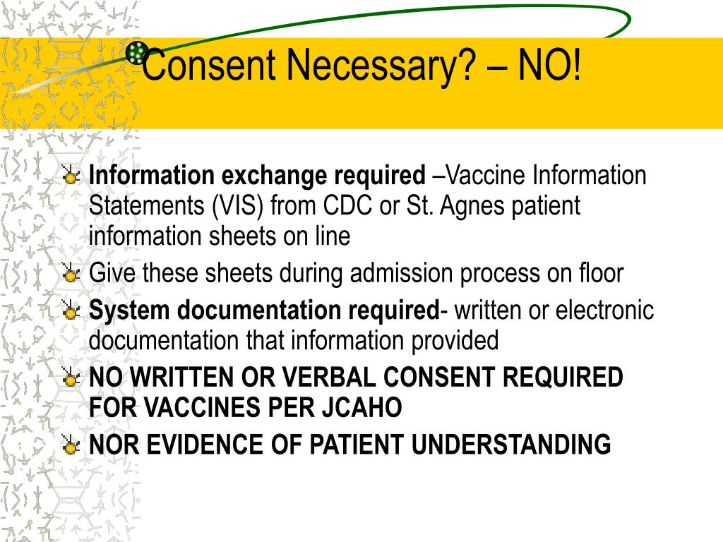 Pneumonia Vaccine Consent Form Cdc