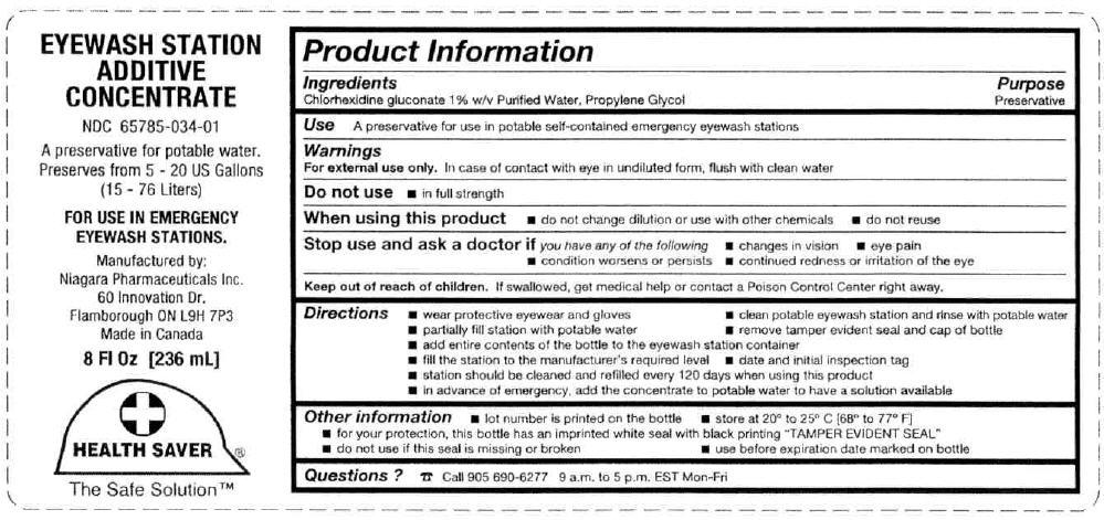 Portable Eye Wash Station Inspection Form