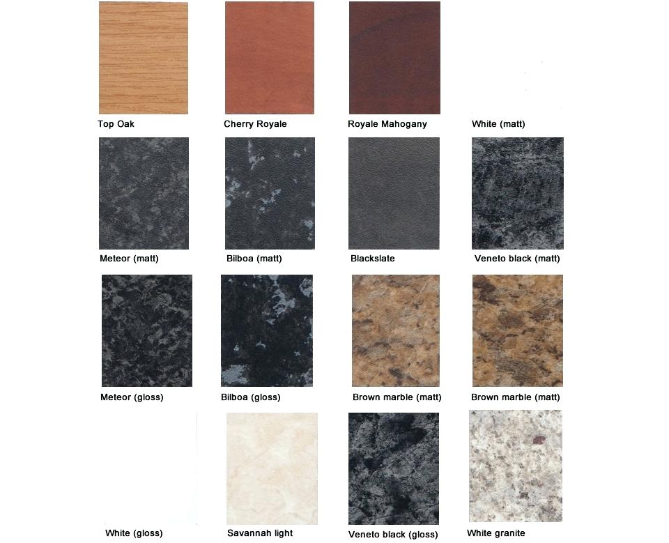 Post Formed Laminate Countertops Cost
