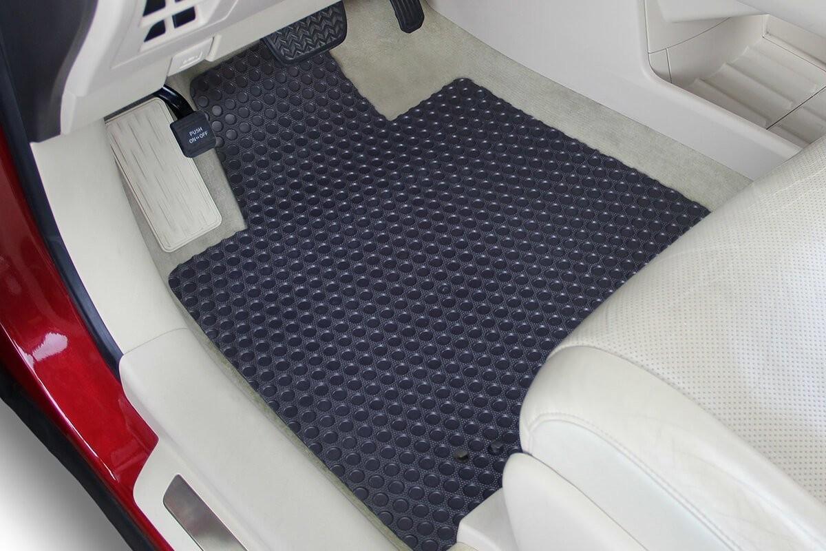 Pre Formed Floor Mats