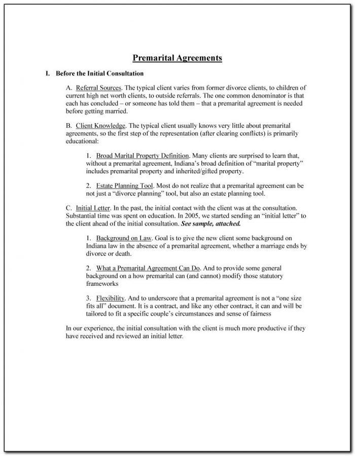 Prenuptial Agreement Legal Form Philippines