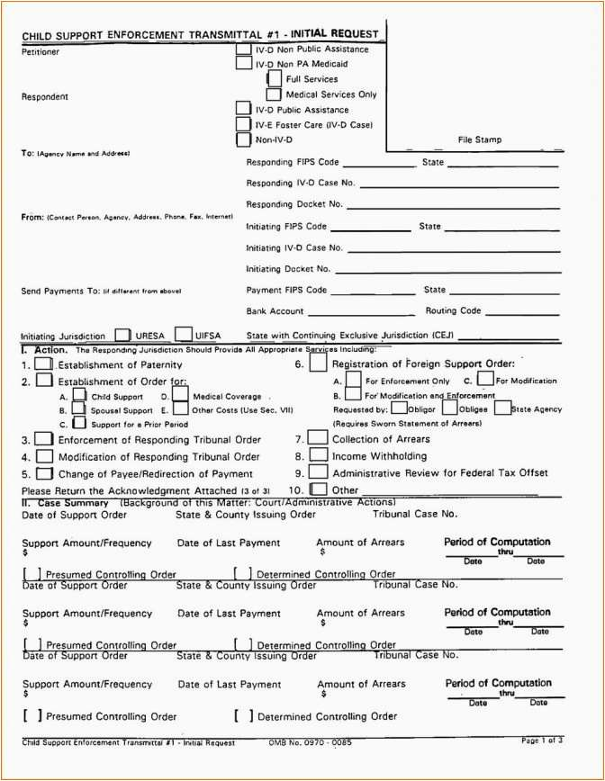 Gov Forms Free Nj Divorce Forms Resume Examples Sc S