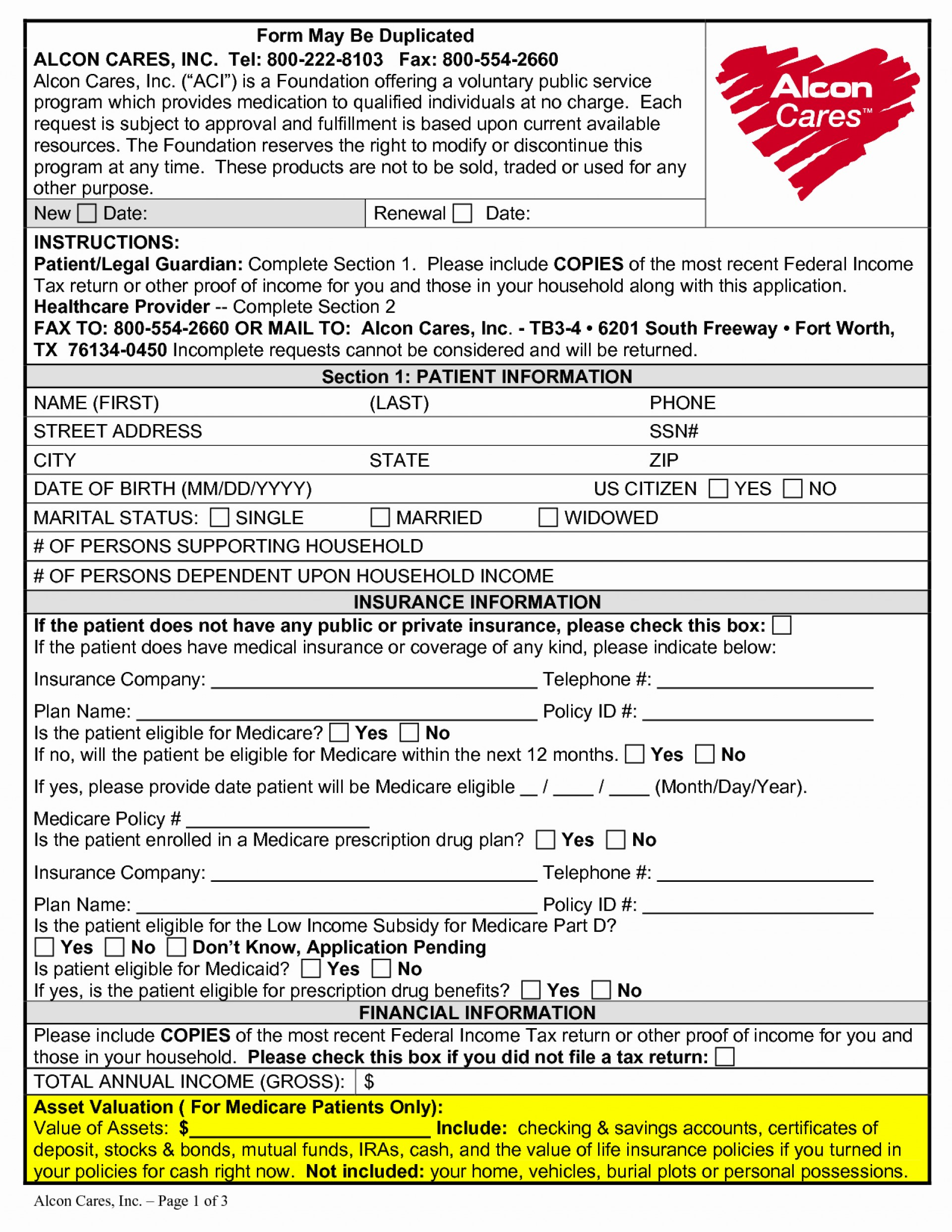 Printable Power Of Attorney Forms Ohio