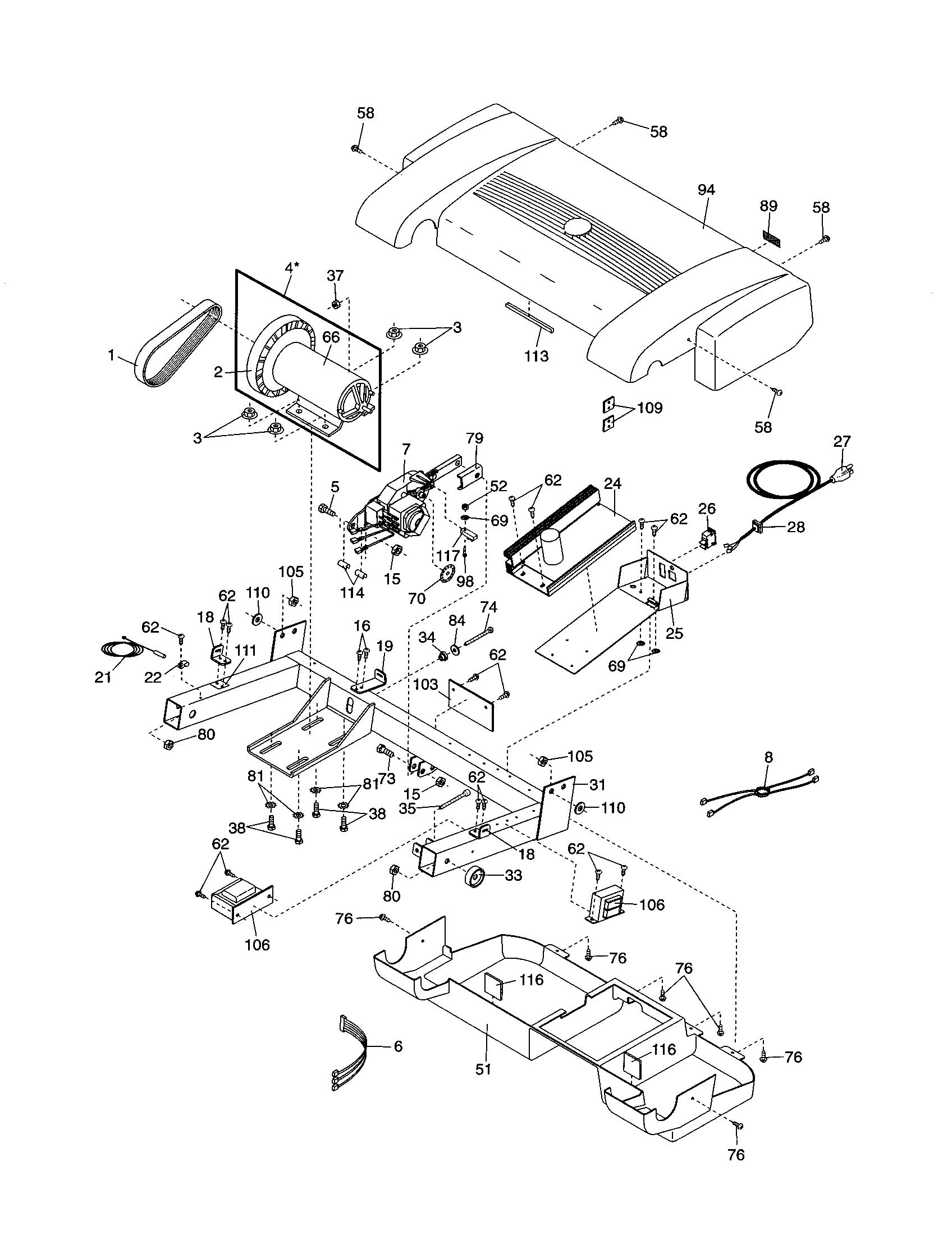 Proform 330i
