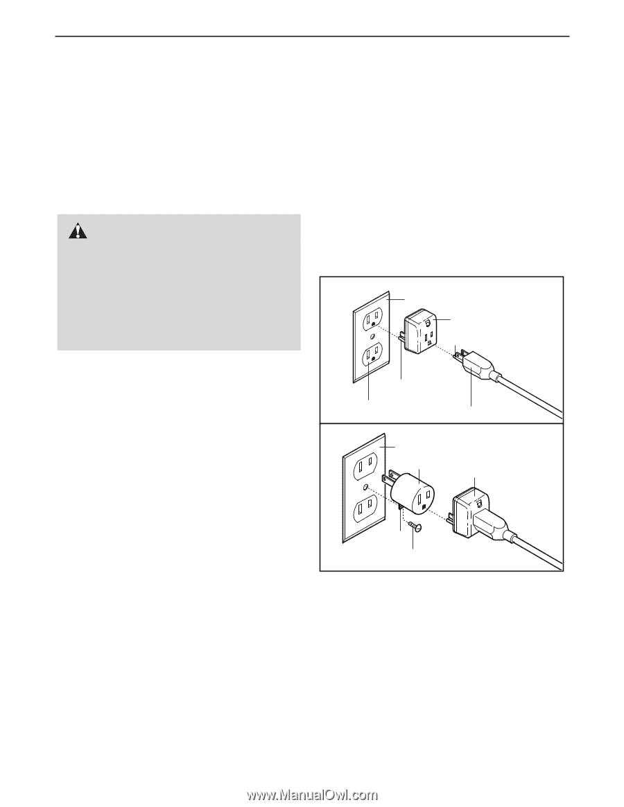 Proform 530i Treadmill Manual