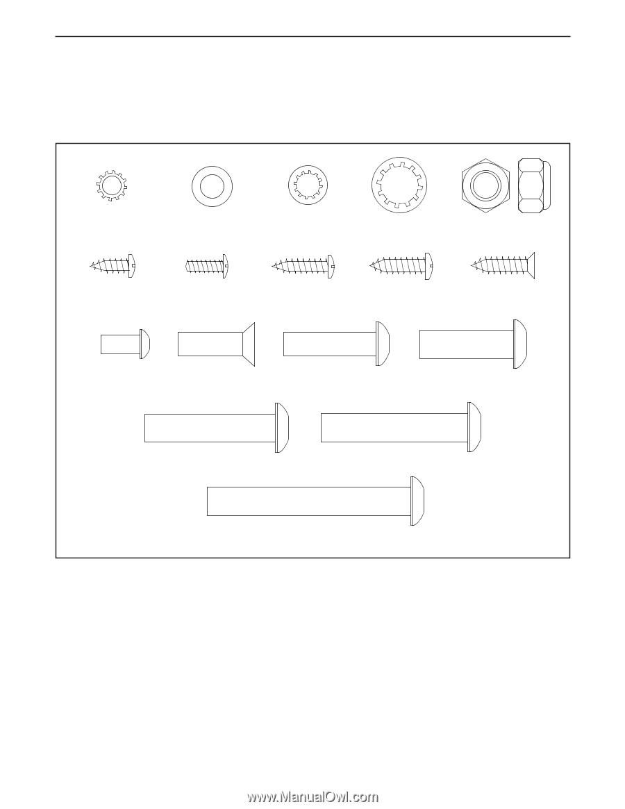 Proform Performance 1450 Manual