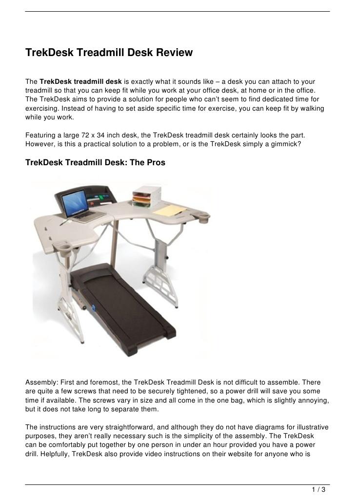 Proform Power 995 Treadmill Reviews