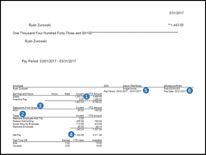Quickbooks 2016 Payroll Tax Forms