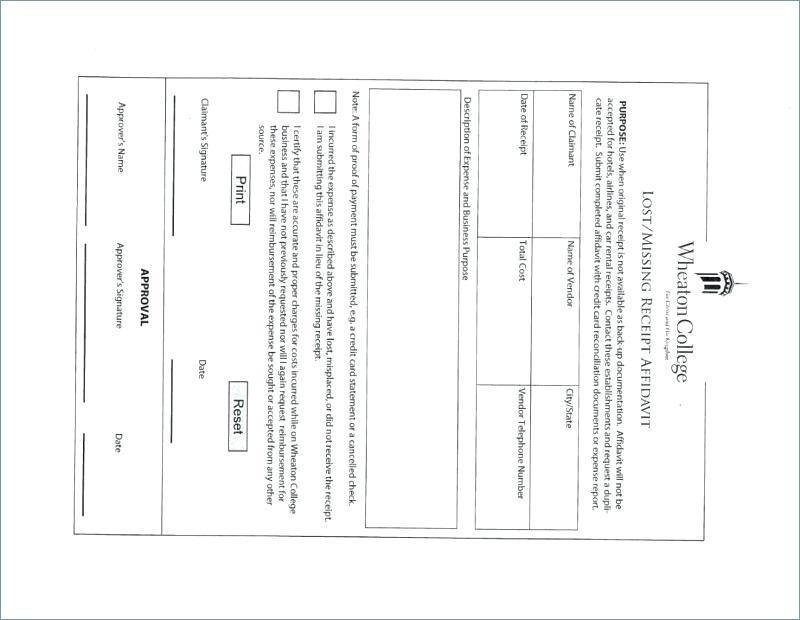 Rent Invoice Format With Service Tax