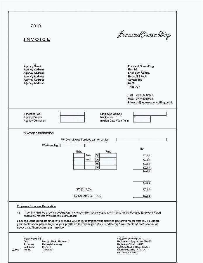 Rent Receipt Format In Word Free Download
