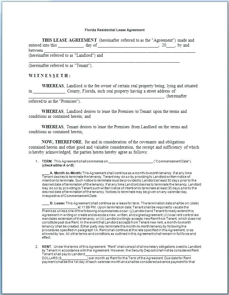 Rental Application Forms Queensland