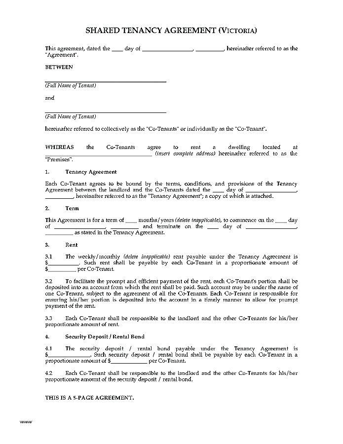 Residential Leaseback Agreement Form