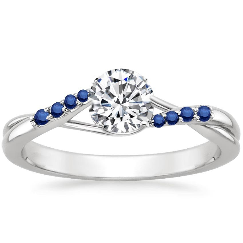 Jewelry Appraisal Form Beautiful Sapphire Diamond Ring Chamise With Sapphires