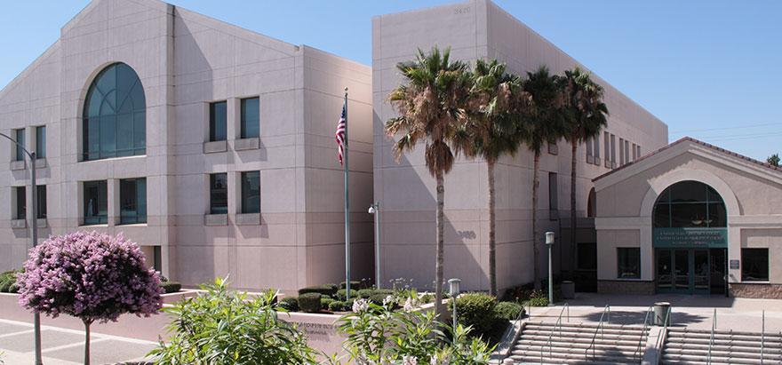 Riverside County Divorce Filing Fee