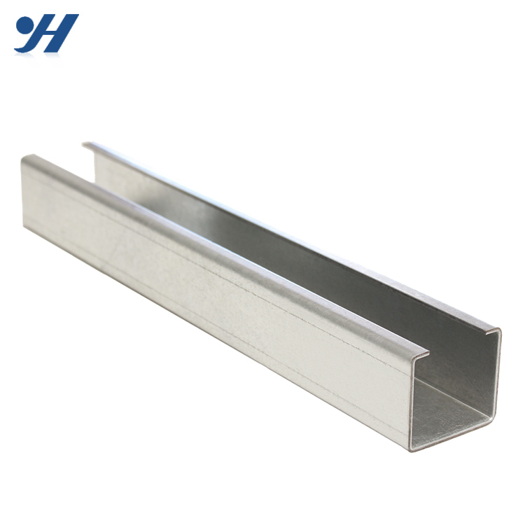 Roll Formed Channel Steel