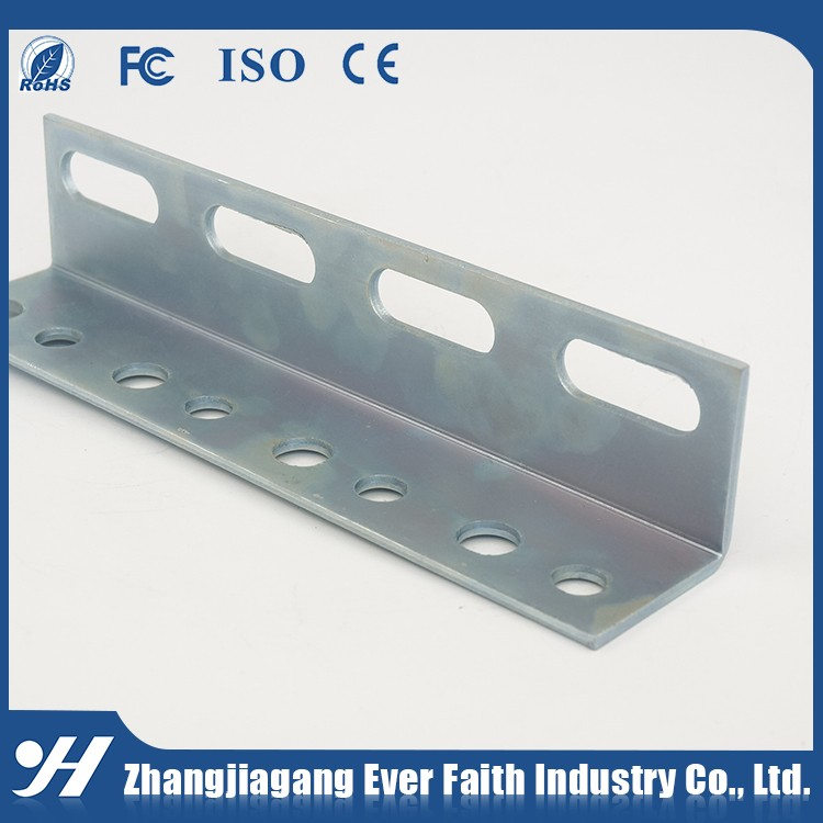 Roll Formed Stainless Steel Channel