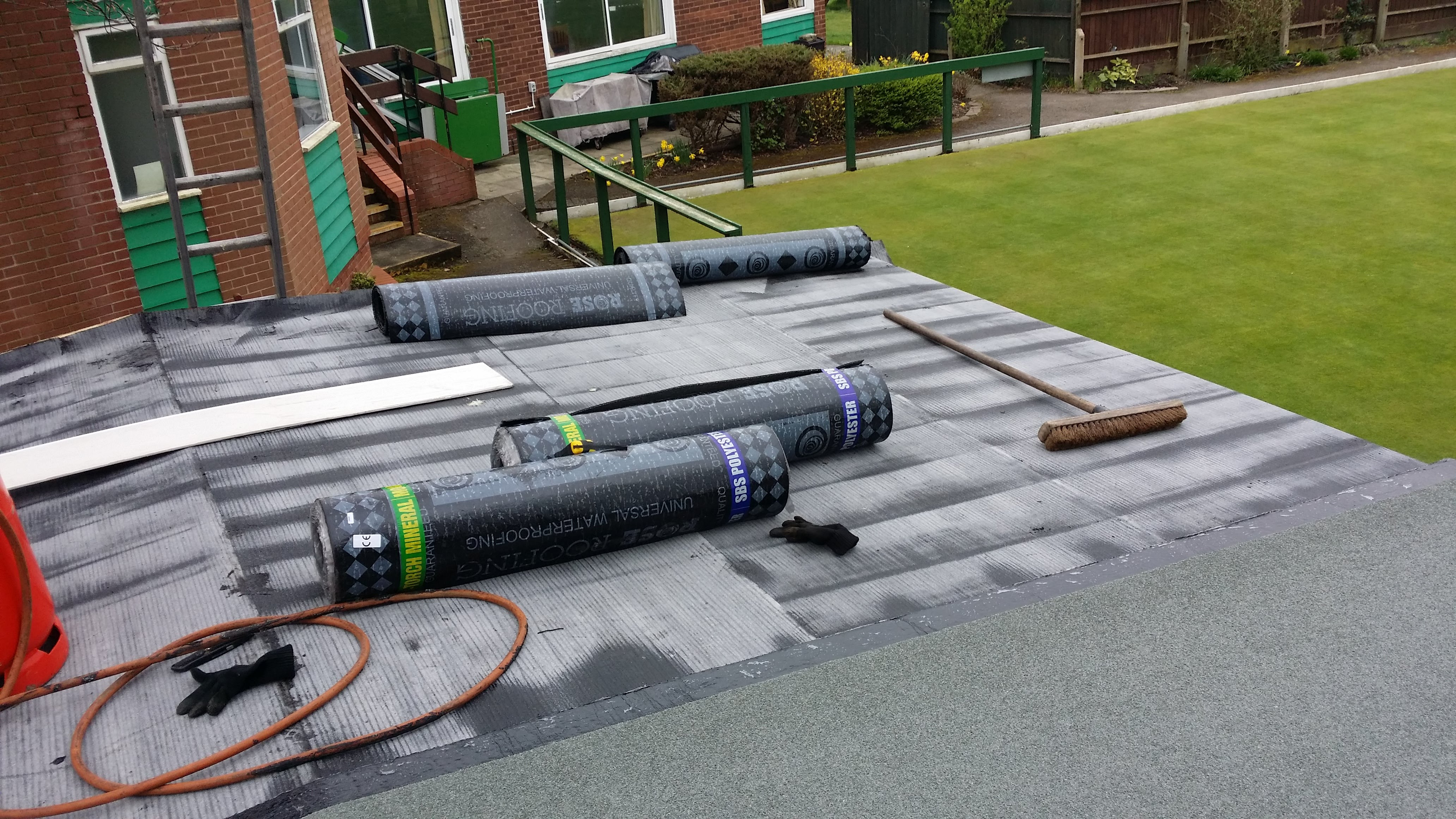 Roofing Contractors Formby