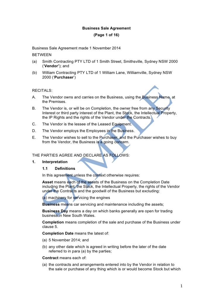 Room Rent Agreement Format In English