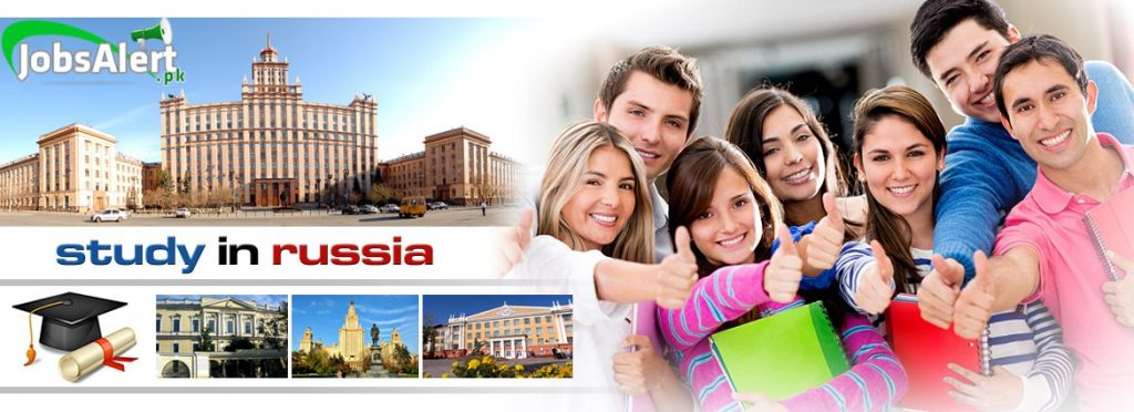Russian Visa Form Pakistan