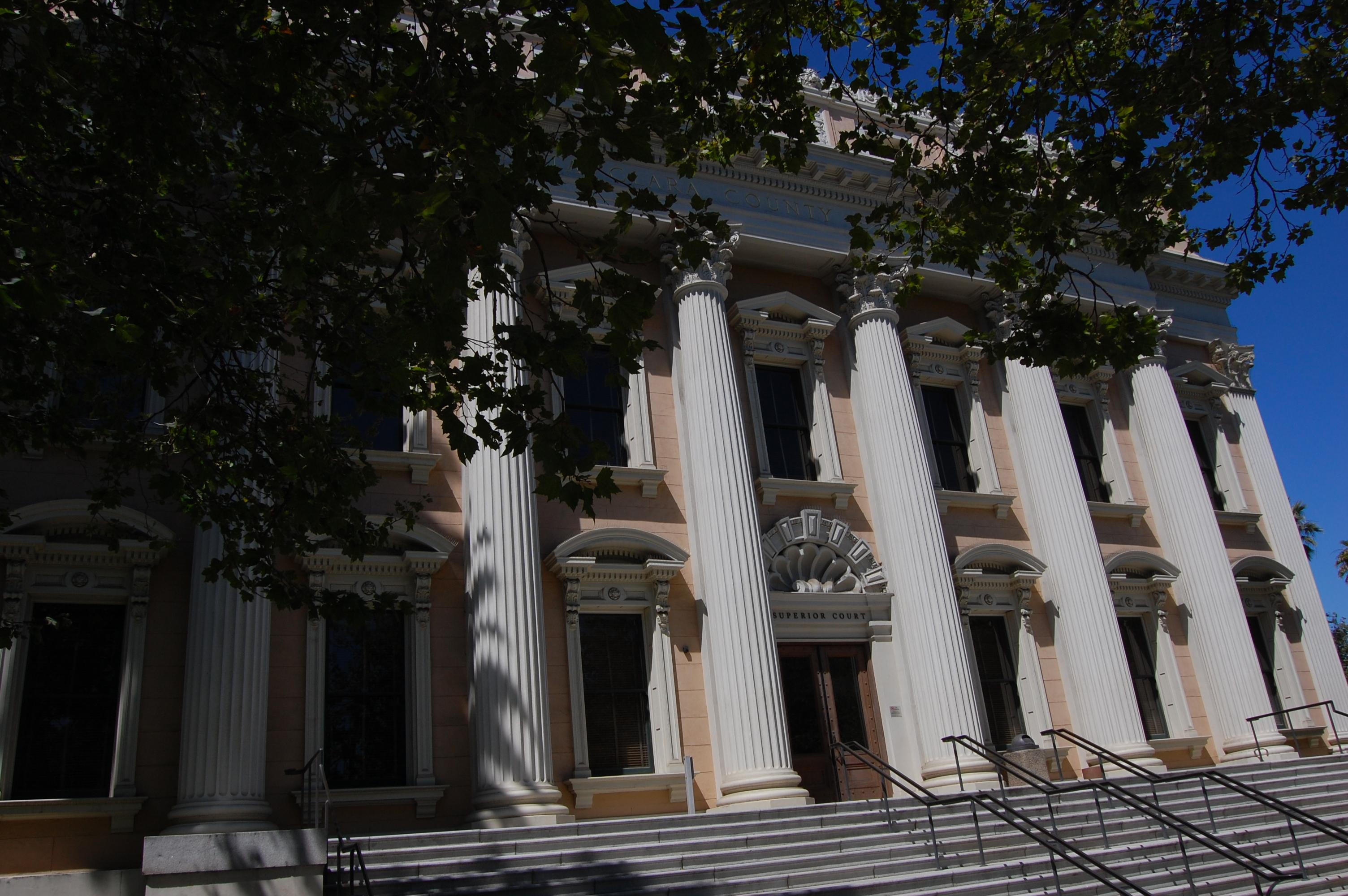 Santa Clara County Court Filing Fees
