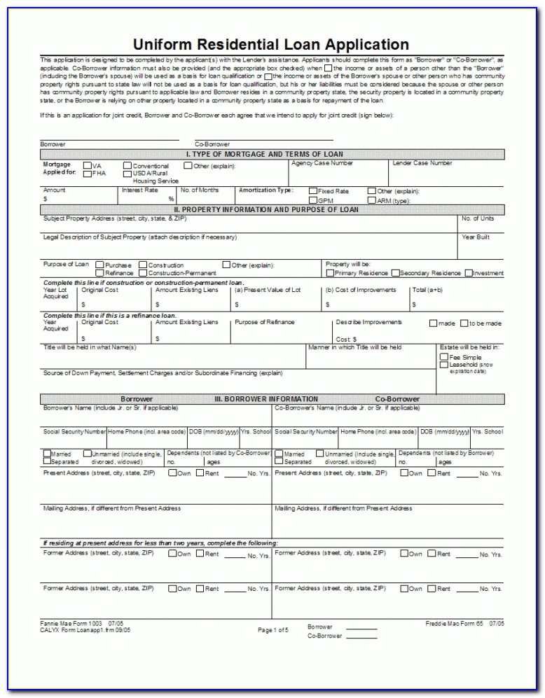 Sba 8a Certification Application Form