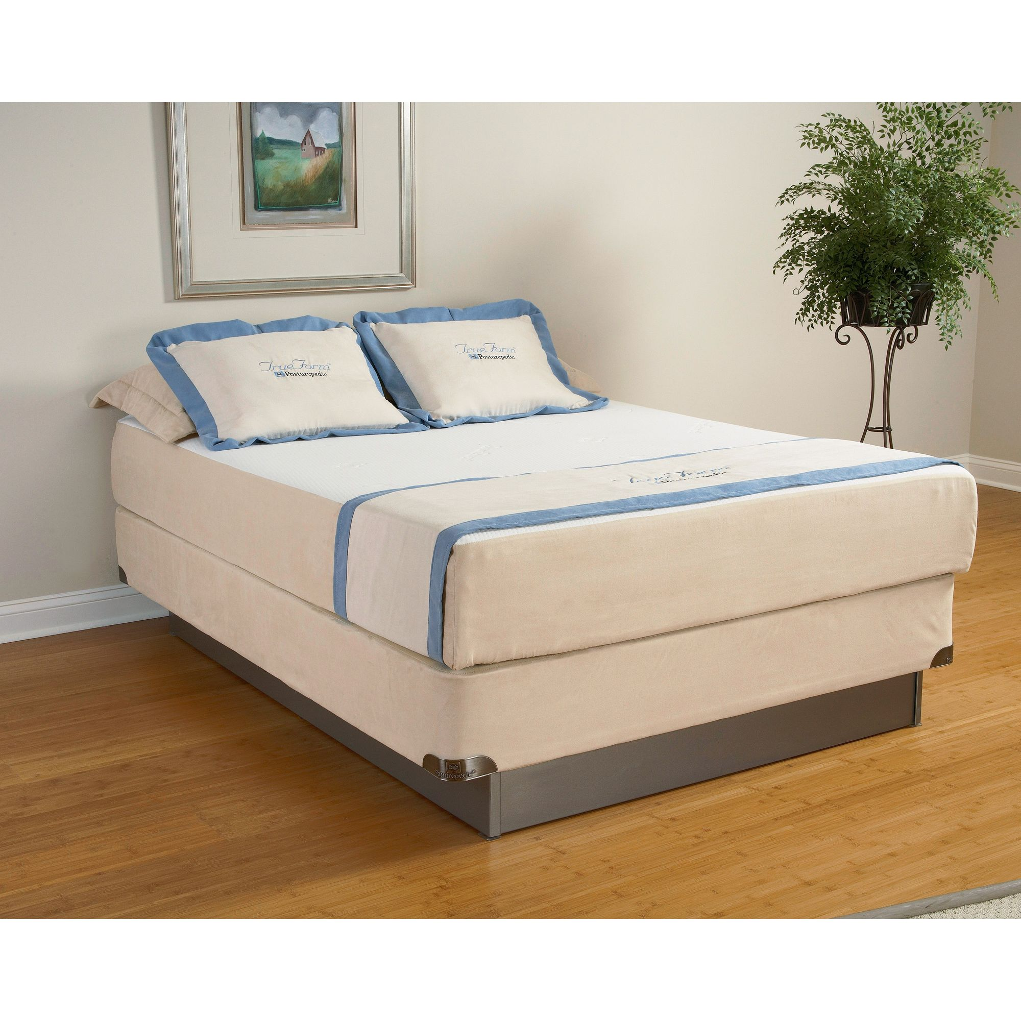 Sealy True Form Mattress In A Box