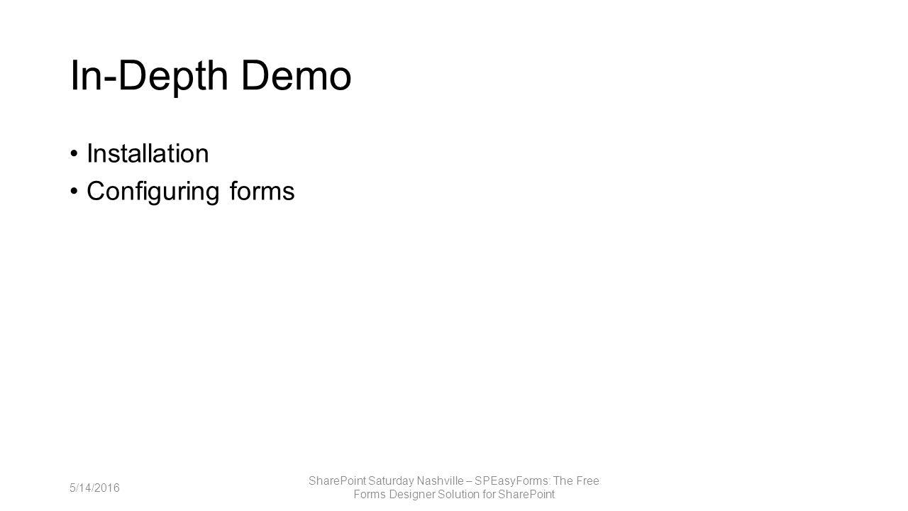 Sharepoint Forms Designer Free