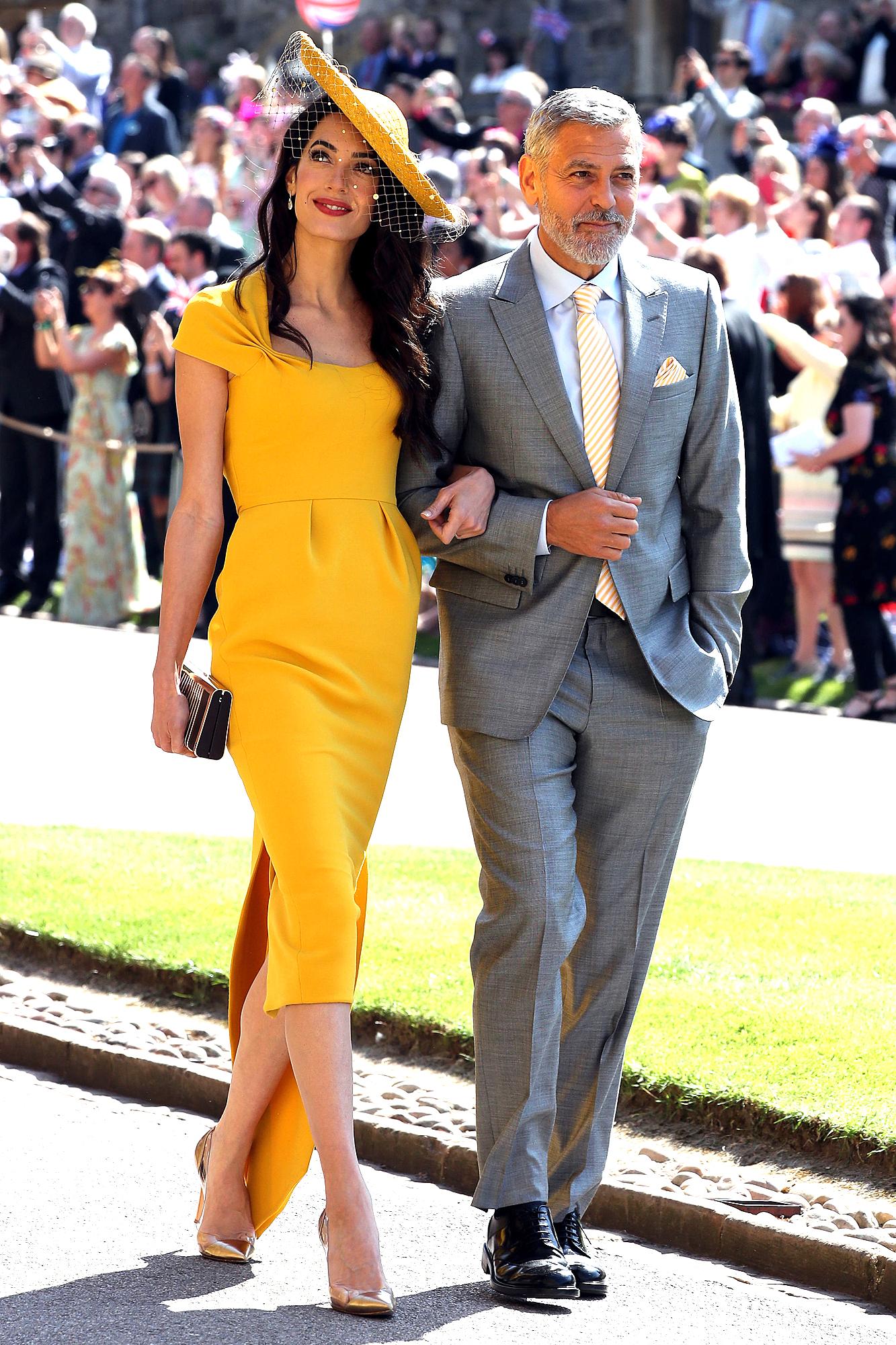 Prince Harry Marries Ms. Meghan Markle Windsor Castle