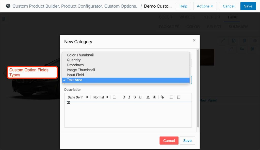 Simple Html5 Form Builder