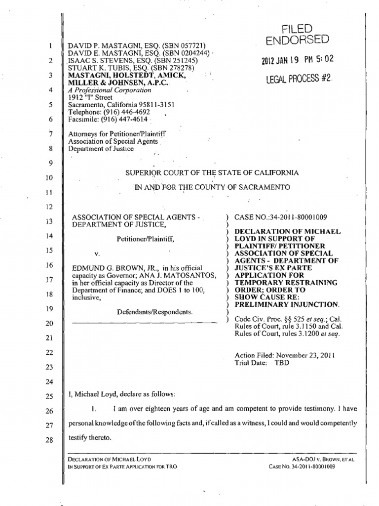 Small Estate Affidavit Form California 13101