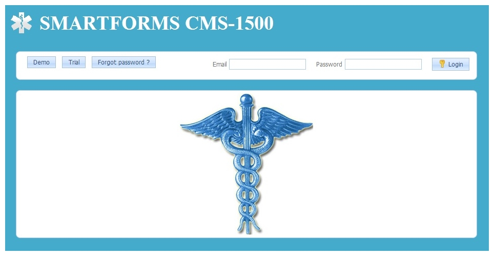 Smart Forms Cms 1500
