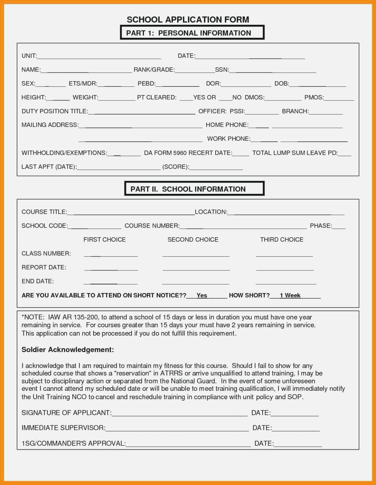 Social Security Medicare Part B Employer Form