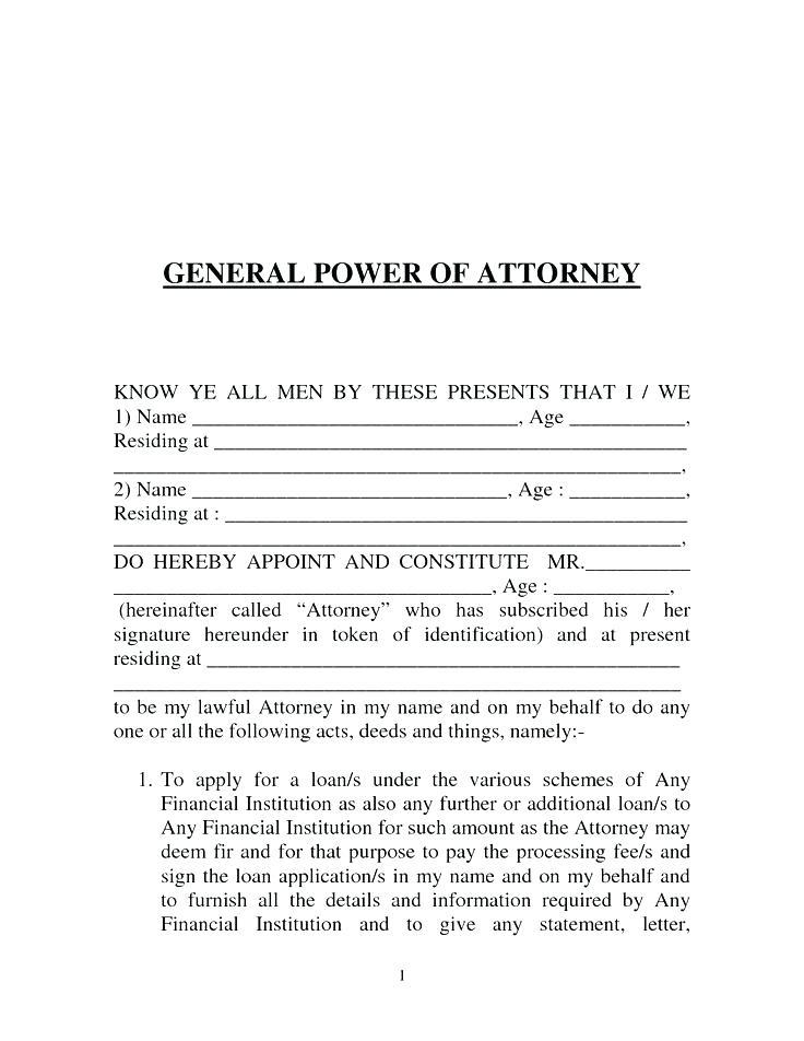 Special Power Of Attorney Form Philippine Embassy Riyadh
