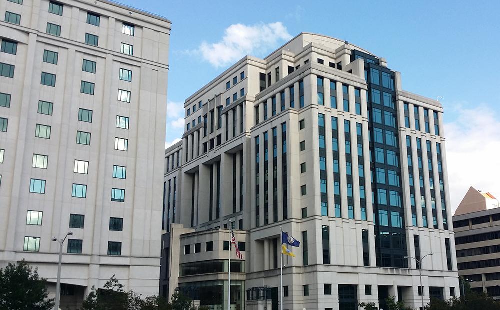 St. Louis County Civil Court Forms