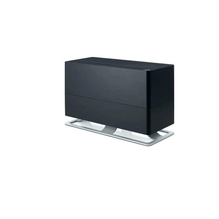Stadler Form E 002 Eva Ultrasonic Humidifier Black