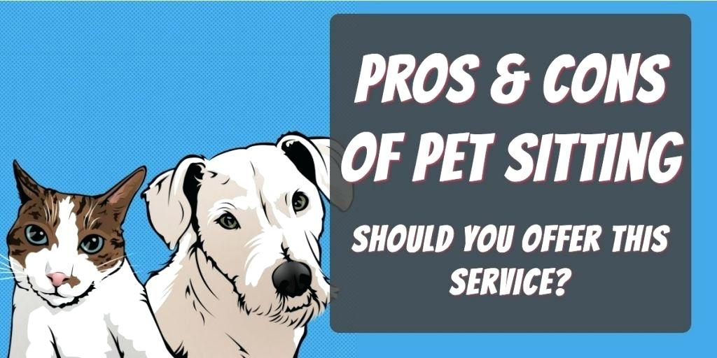 Starting A Pet Sitting Business Forms