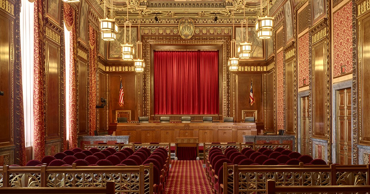 State Of Ohio Supreme Court Forms