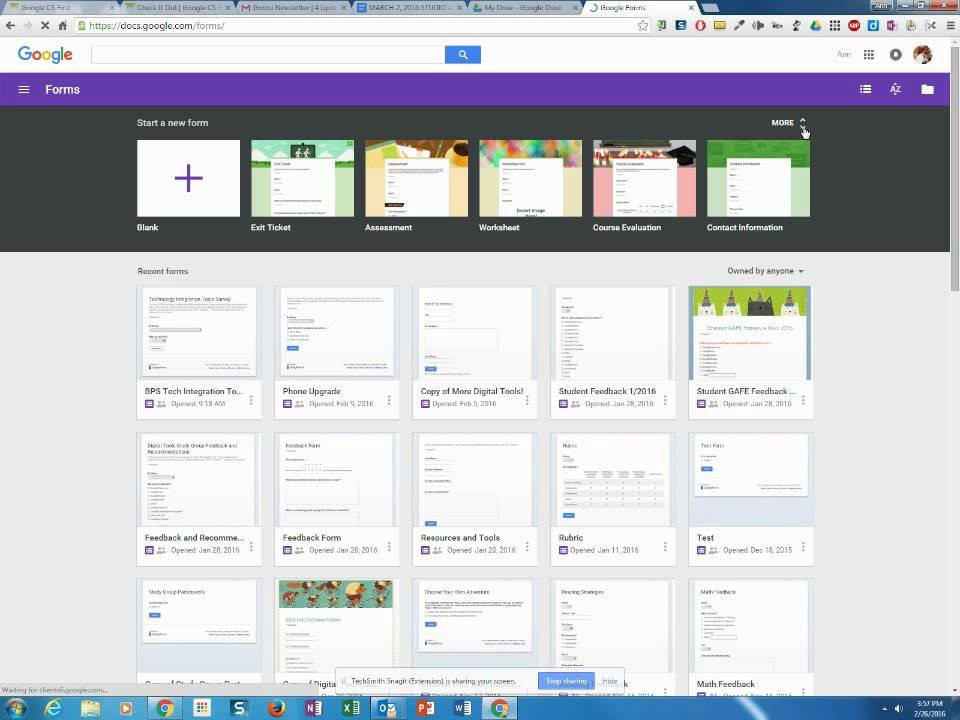 Google Drive Forms Templates Best Google Forms Template Google Forms Invitation Templates