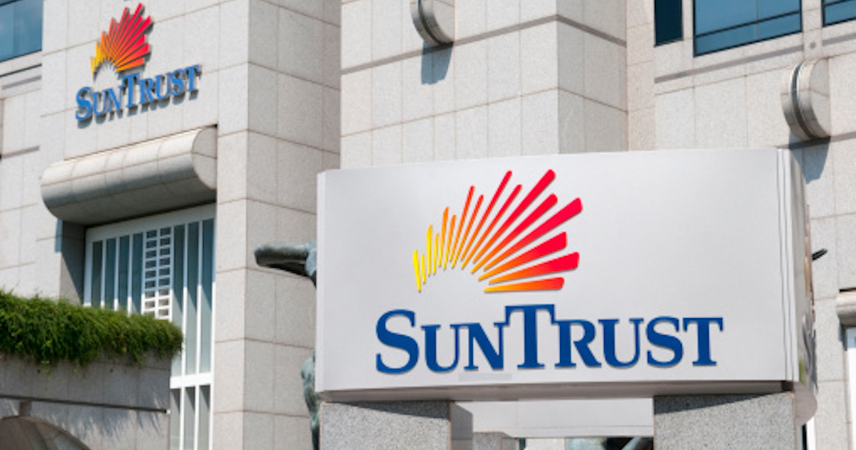 Suntrust 401k Distribution Form