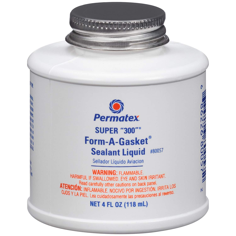 Super 300 Form A Gasket Sealant