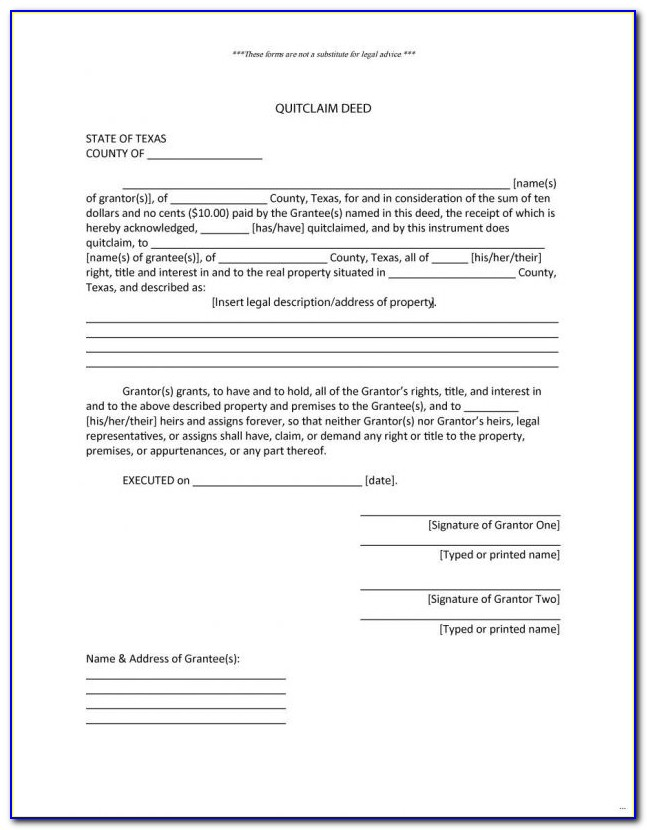 Tarrant County Divorce Filing